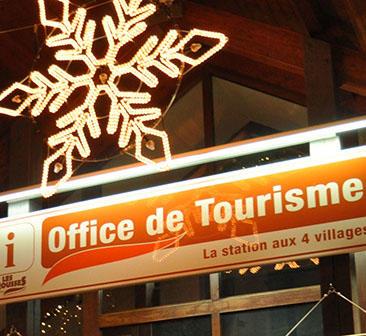 Station des rousses site officiel de l 39 office de tourisme s 39 informer - Office du tourisme les rousses ...