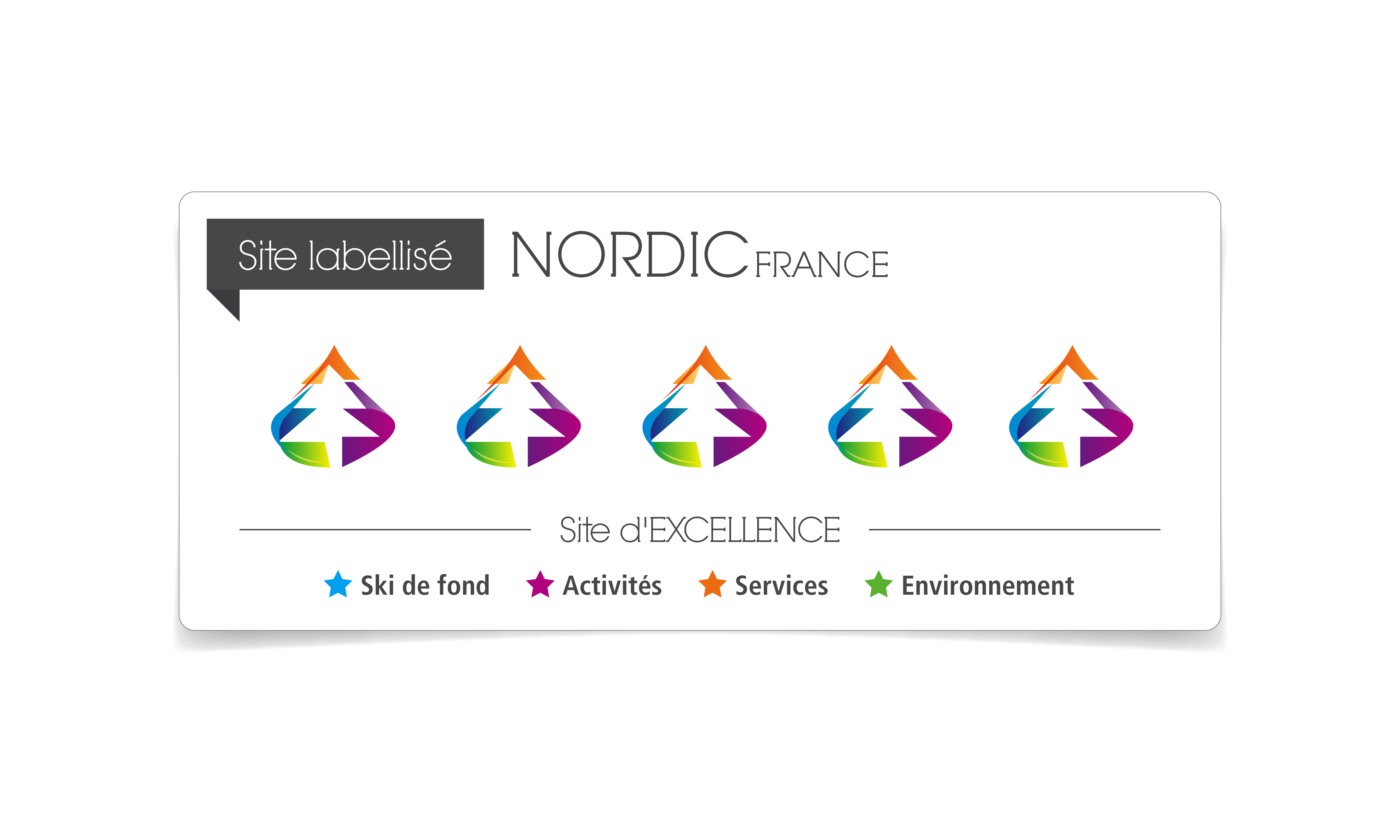 Station des rousses site officiel de l 39 office de tourisme ski nordique - Office du tourisme les rousses ...